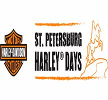 St. Petersburg Harley® Days